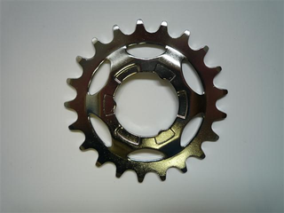 SHIMANO Sprocket Nexus, 21 teeth