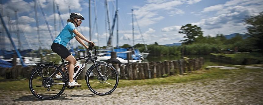 KTM Elektrofahrräder